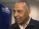 Watch: Marvin Lewis ready to compete