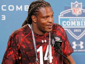 Watch: Jarvis Jones ready to make an impact