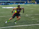 Watch: Te'o's combine performance