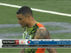 Watch: Kenny Vaccaro runs the 40-yard dash