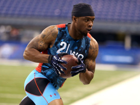 Watch: Studs and duds at 2013 NFL Scouting Combine