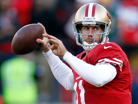 Video - Where will San Francisco 49ers quarterback Alex Smith land?