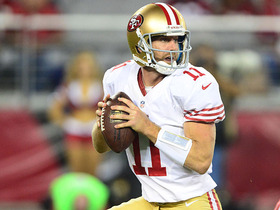 Video - San Francisco 49ers trade Alex Smith for the future