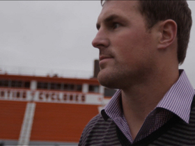 Jason Witten is named the 2012 Walter Payton NFL Man of the Year