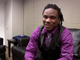 Watch: NFL Fan Pass: Chris Johnson on Leon Sandcastle's 40-yard dash