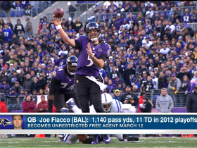 Video - On the Clock: Baltimore Ravens