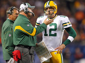 Video - Are the Green Bay Packers soft?