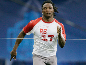 Watch: CJ2K on the art of the 40-yard dash