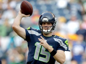 Video - Will the Seattle Seahawks cut quarterback Matt Flynn?