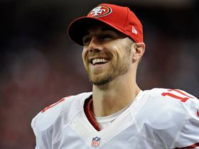 Video - Does Alex Smith leaving hurt the San Francisco 49ers?