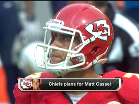 Video - Matt Cassel to the Minnesota Vikings?