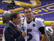 Watch: Ravens agree to a new contract with Flacco