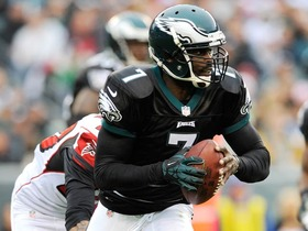 Video - How will Philadelphia Eagles quarterback Michael Vick, running back LeSean McCoy fare in Chip Kelly's system