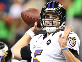 Video - How does Flacco deal affect Baltimore Ravens?