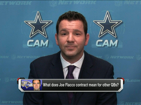 Video - The Joe Flacco effect