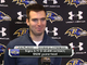 Watch: Flacco: 'Contract not about money, but respect'