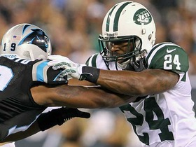 Video - Can the New York Jets afford to trade Darrelle Revis?