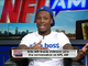 Watch: Johnson talks Bills offense