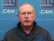 Watch: Tom Coughlin joins 'NFL AM'