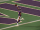 Watch: Randy Moss laterals to Moe Williams