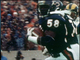 Watch: Wilber Marshall fumble recovery touchdown