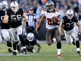 Watch: 2012: Best of Doug Martin