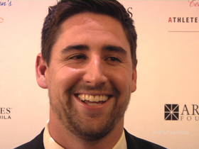 NFL Fan Pass: Dennis Pitta