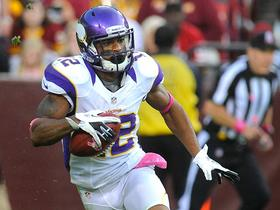 Video - How will the Minnesota Vikings replace Percy Harvin?