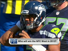 Video - Will Seahawks or 49ers win the NFC West?