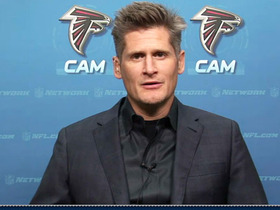 Video - Thomas Dimitroff on Falcons free agency