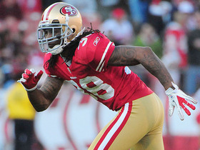Video - Dashon Goldson to visit Buccaneers