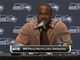 Watch: Percy Harvin introduced by Seattle Seahawks