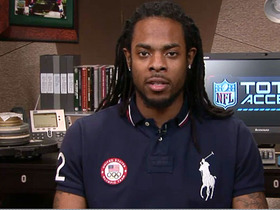 Watch: Richard Sherman talks state of the Seahawks