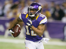 Watch: 2012: Best of Percy Harvin