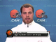 Watch: Kruger excited to join Browns