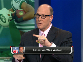 Video - Inside the Wes Welker negotiations