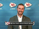 Watch: Alex Smith excited to get to work in Kansas City