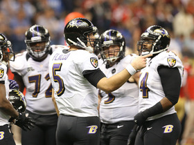 Video - Regretful Ravens