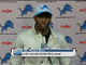 Watch: Could Bush lead Lions to playoffs?