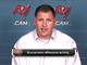 Watch: Schiano talks Goldson signing