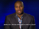 Watch: Osi Umenyiora: Biggest influence?