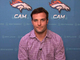 Watch: Wes Welker 1-on-1