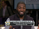 Watch: Greg Jennings talked about playing for Vikings at Super Bowl XLVII