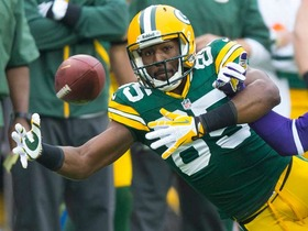 2012: Best of Greg Jennings