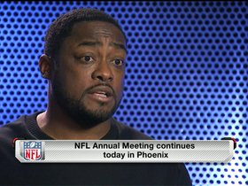 Video - Tomlin talks 'Rooney Rule'