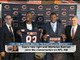 Watch: Bennett on Cutler: 'He has a fiery attitude'
