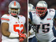 Watch: Ohio State DT Johnathan Hankins pro comparison