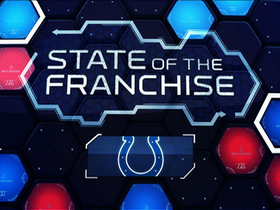 Video - Indianapolis Colts state of the franchise
