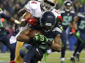 Video - Is Seahawks-49ers best rivalry in football?