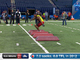 Watch: 2013 Combine workout: Nick Williams